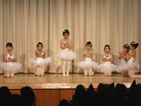バレエ教室イメージ